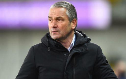 Afbeelding: Cercle Brugge wacht op beslissing Storck: