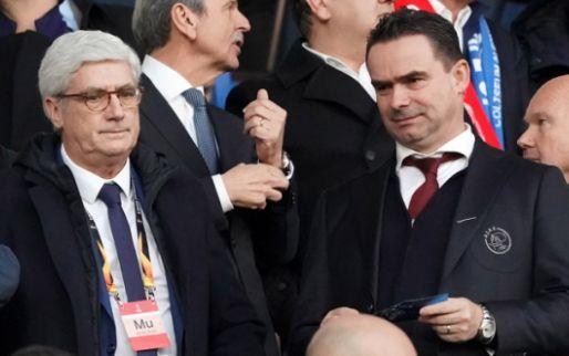 'Feyenoord-beschuldiging raakt Overmars, Gerbrands en Eenhoorn diep in hun hart'