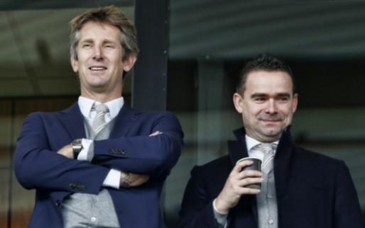 Afbeelding: Woerts hoopt op bereidheid Ajax: 'Vijf procent zou belachelijk zijn'