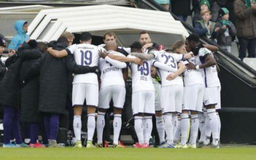 Anderlecht overladen met kritiek na voorstel: 'Misschien een crowdfunding?'