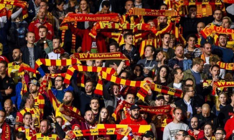Afbeelding: Mechelen-spelers gaan akkoord met inleveren loon en schenken geld aan zorgsector