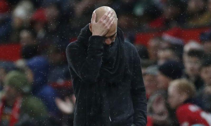 Afbeelding: Treurig nieuws uit Spanje: moeder van Man City-manager Guardiola (82) overleden