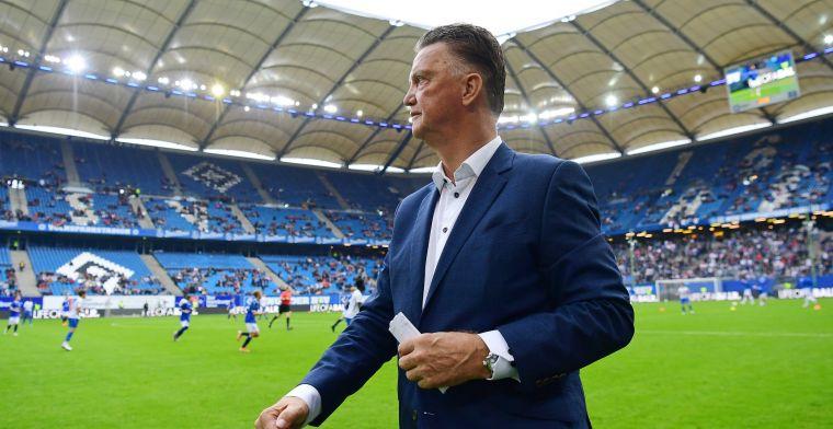 Driessen slaat terug naar 'verrader' Van Gaal: 'Was het soms een afrekening?'