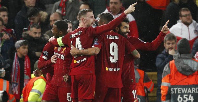 Liverpool biedt excuses aan: 'We hebben de verkeerde conclusie getrokken'