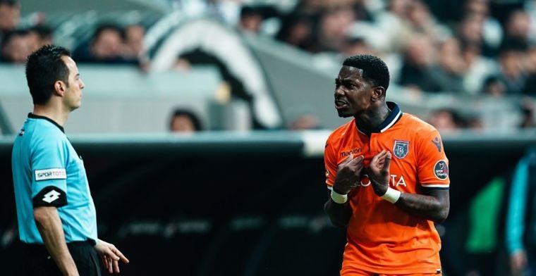 Elia informeerde naar Feyenoord: Niet netjes wat Troost heeft gedaan