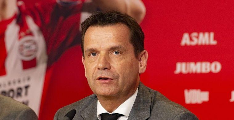 PSV komt met betalingsregeling: 'Alleen melden als het noodzakelijk is'