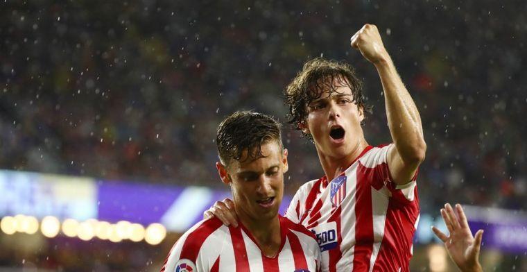 'Ook Real Madrid mengt zich in strijd om door Eredivisie-top gewild talent'