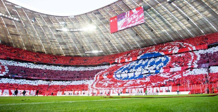 Bayern München hervat veldtraining midden in crisis: 'Heel ongewoon gevoel'