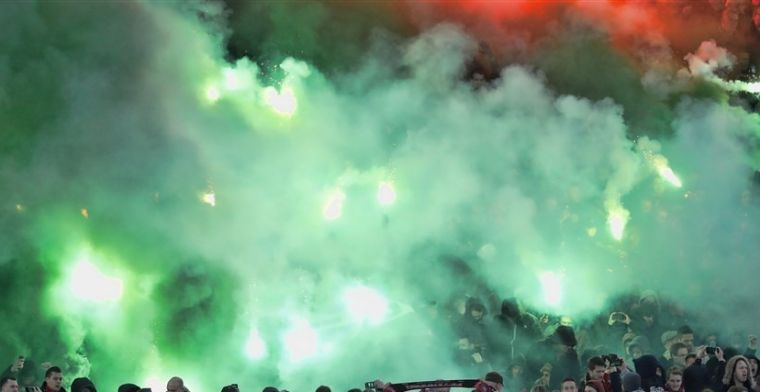 Rekening van 30.000 euro: Feyenoord krijgt drie boetes van de UEFA