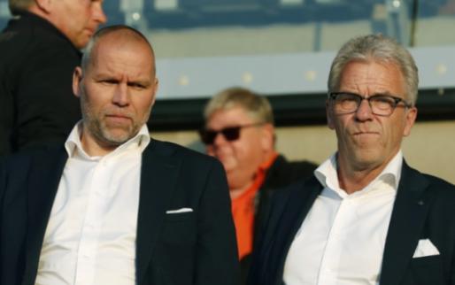 Algemeen Dagblad: KNVB negeert topclubs en zet vol in op doorspelen