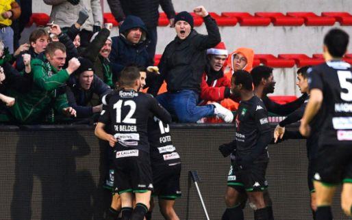 Cercle zet zich lijnrecht tegenover Club en Gent: 'Mensen zoals Van Eetvelt nodig'