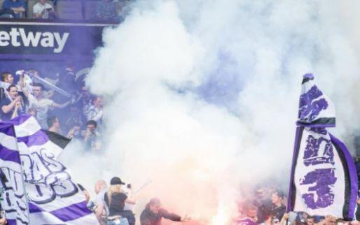 Ook de eigen supporters keren zich tegen voorstel: 'Dit is niet mijn Anderlecht'