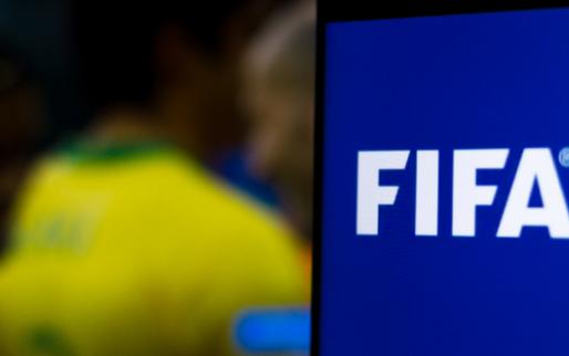 Amerikaanse justitie beschuldigt FIFA van omkoping en publiceert document