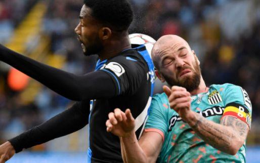 Charleroi biedt Anderlecht weerwerk: