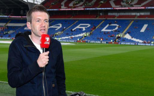 Joos vindt plan van Anderlecht niet slecht: 'Geen bezopen idee'
