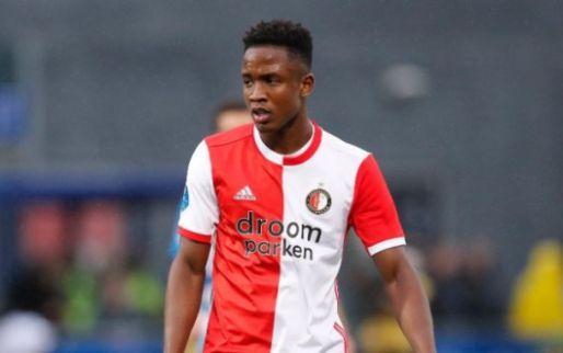 Atlético Madrid wil Feyenoorder kopen