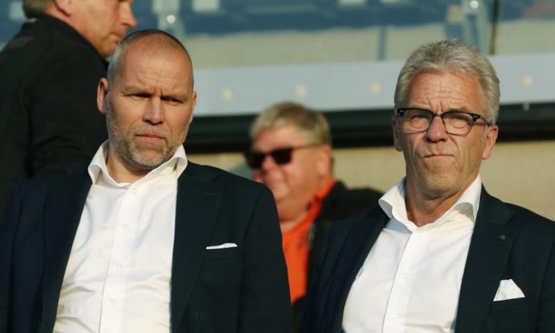 Afbeelding: Algemeen Dagblad: KNVB negeert topclubs en zet vol in op doorspelen