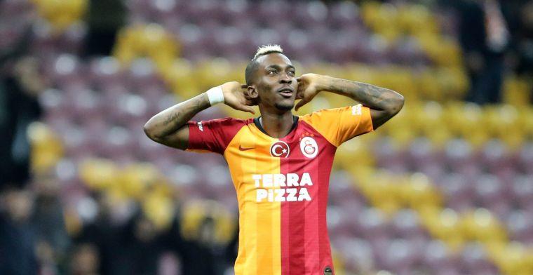 Onyekuru is Anderlecht nog niet vergeten: Hij was 'a crazy guy'