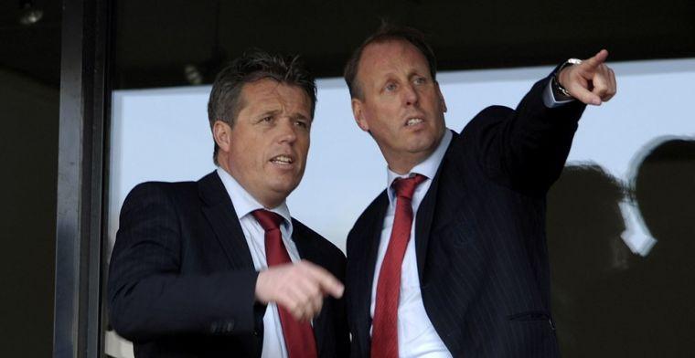 'Kunt niet zeggen: wij gaan Champions League spelen en de rest zoekt het maar uit'