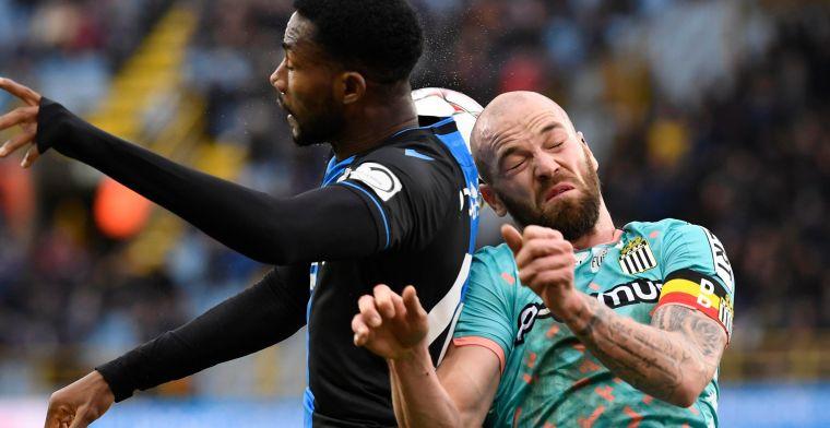 Charleroi biedt Anderlecht weerwerk: Wij zijn niemand iets verschuldigd