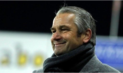 Cercle Brugge doet Storck contractvoorstel: