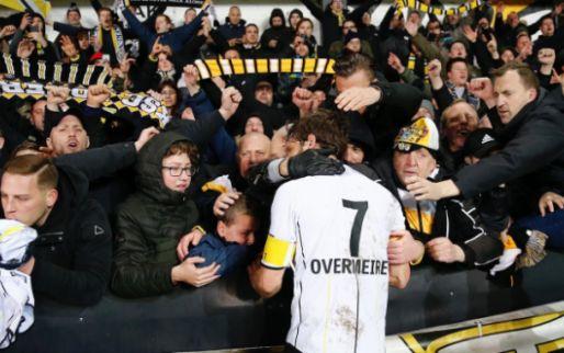 BREAKING: Sporting Lokeren krijgt geen licentie, maar gaat in beroep bij BAS