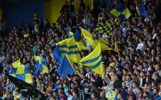 W-Beveren viert titel beloften, ook 'nummer twee' Club Brugge kampioen