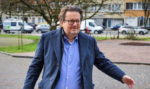 Licentie Anderlecht in gevaar? 'Vandenhaute betaald door bedrijf van Coucke'