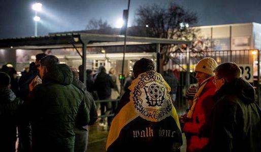 De neergang van Sporting Lokeren: van bekerglorie tot nakend faillissement