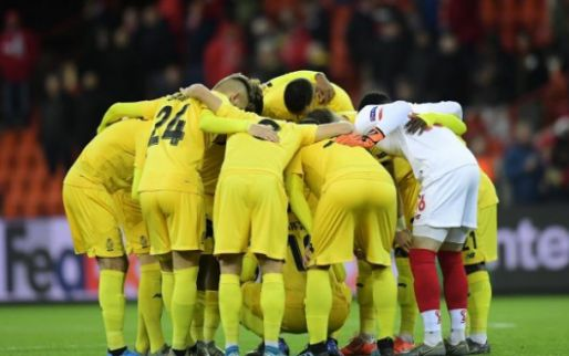 Verrassing van formaat: Standard Luik krijgt géén proflicentie