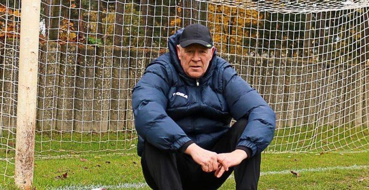 'Eerste club loopt licentie mis wegens financiële problemen'