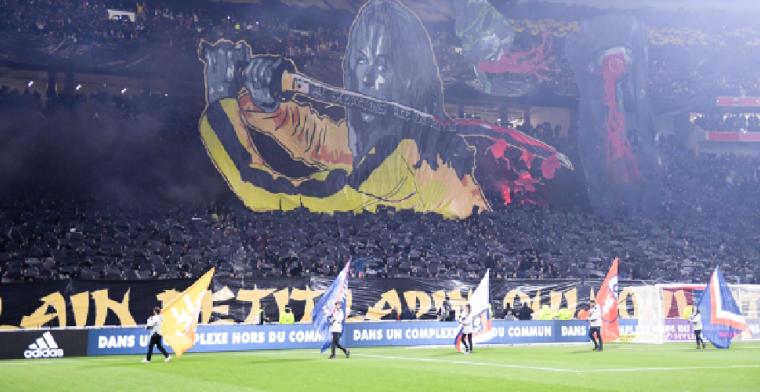 'Spelers in Frankrijk bereiken opmerkelijk akkoord over inleveren salaris'