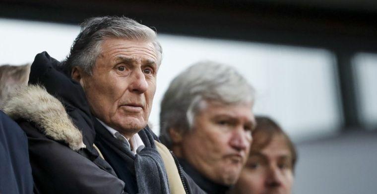 Swart over Eredivisie-slot: We staan toch ook al heel het seizoen bovenaan?