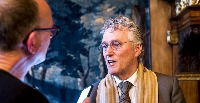 Nederland wil competitie hervatten, maar burgemeester van Eindhoven werkt niet mee
