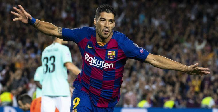 'Ik heb nog een contract bij FC Barcelona en ik wil die uitdienen'
