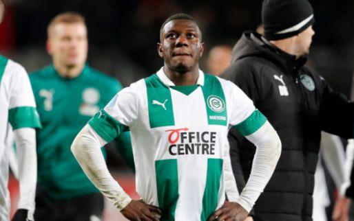 'PSV praat met Matusiwa en concurreert met clubs uit Duitsland en Frankrijk'