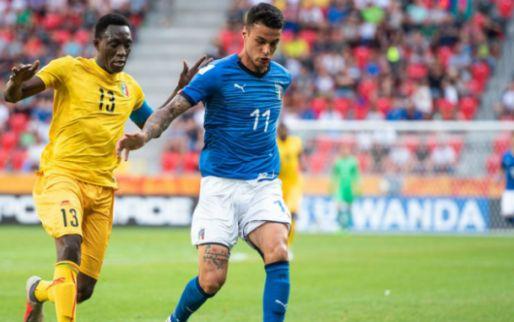 Afbeelding: Bijzonder gerucht in Italië: Milan wil dure PSV- en PEC Zwolle-flop Scamacca