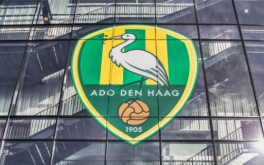 ADO-spandoek beklad, Ajax-fans nemen afstand: