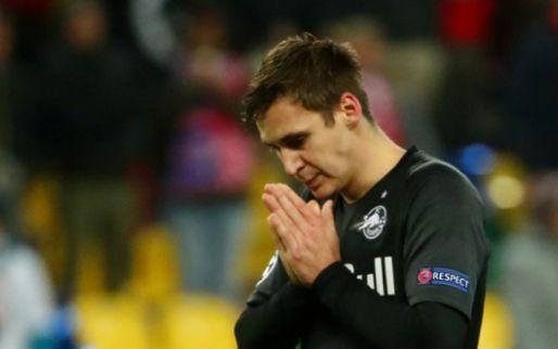 Afbeelding: 'Wöber kan anderhalf jaar na Ajax-vertrek aan vijfde avontuur beginnen'