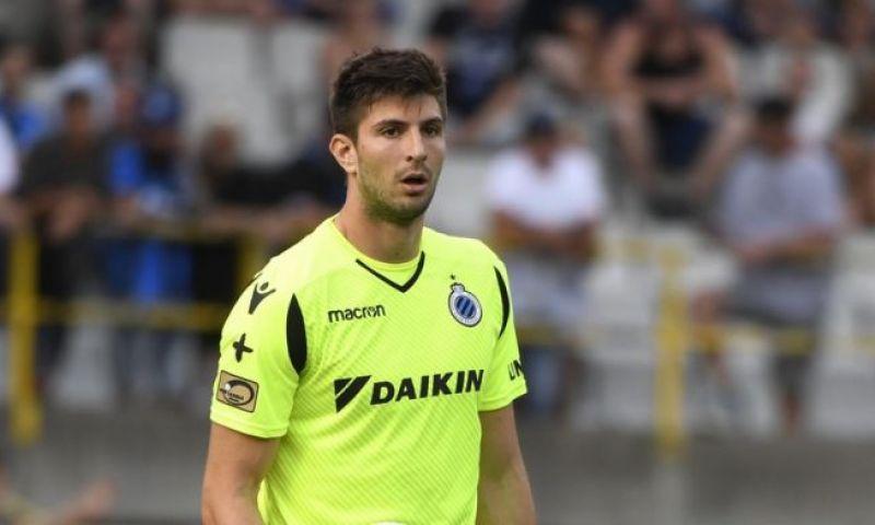 Afbeelding: 'Voor Hajduk Split kan Letica een hit worden'