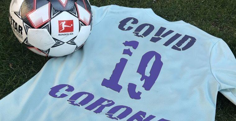 Eredivisie-ontknoping wordt uitgesloten: 'Een soort menselijk tafelvoetbal'