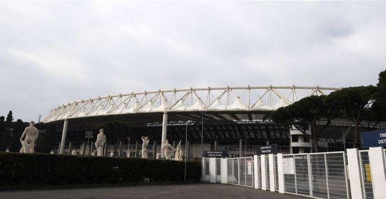 'Twee speelsteden trekken zich mogelijk terug uit EK 2021-organisatie'