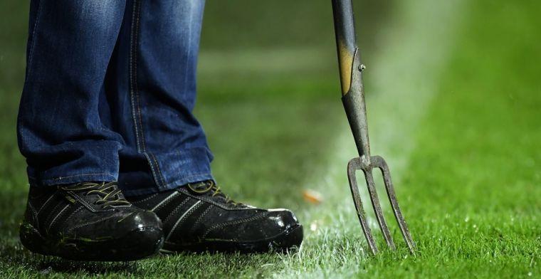 Van Ranst vreest ook voor voetbalwedstrijden zonder publiek volgend seizoen