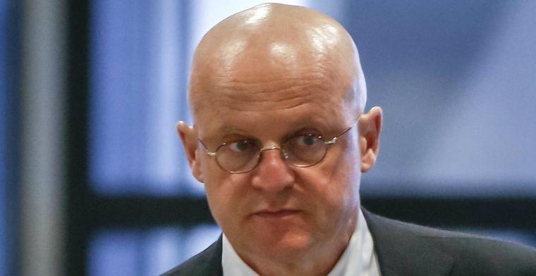 Grapperhaus over weigerende burgemeester: 'Hij kan daarover beslissen'