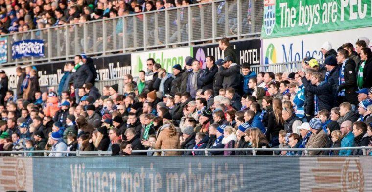 Osterhaus: 'Als we massaal kunnen testen, staan voetballers niet voor in de rij'