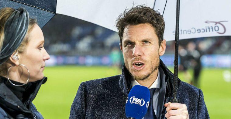 Fledderus over Matusiwa en PSV-gerucht: 'Ik las het, iedereen heeft z'n prijs'