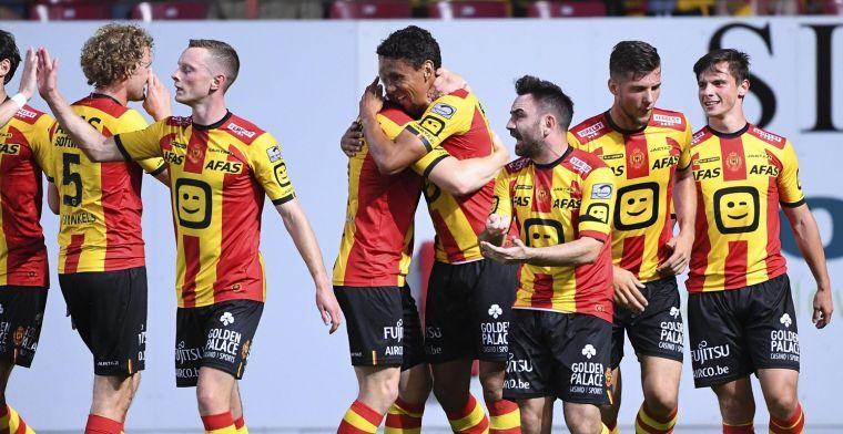 'KV Mechelen krijgt toch licentie dankzij vertrek van vier bestuursleden'