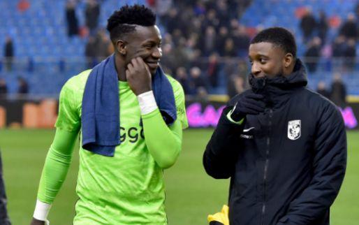 Sinouh adviseert 'enorme atleet' van Ajax: 'PSG is een goede club voor hem'