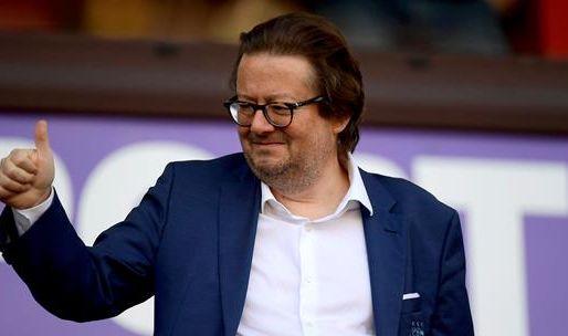 'Anderlecht door het oog van de naald, Licentiecommissie legt budgetcontrole op'
