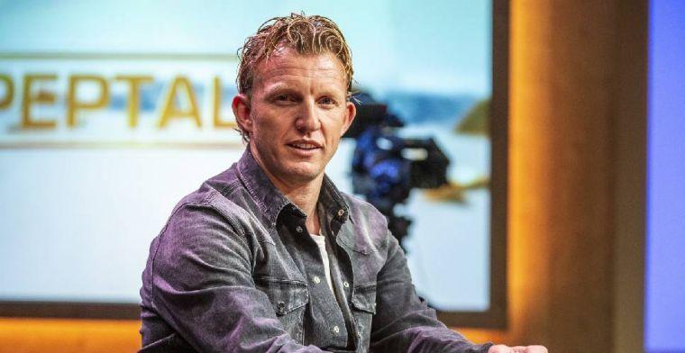 Kuyt wil trainerswereld in: 'Misschien in Nederland een manager-achtige rol'